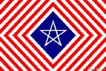 Confederate States Of America (Proposal) (USA) (CS128A)